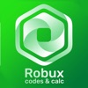 Robux Calc & Codes for Roblox