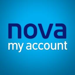 Nova My Account