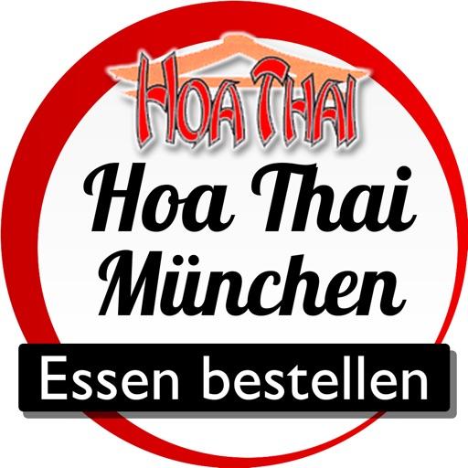 Hoa Thai Restaurant München