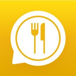 HeyFood: The Smart Recipe App