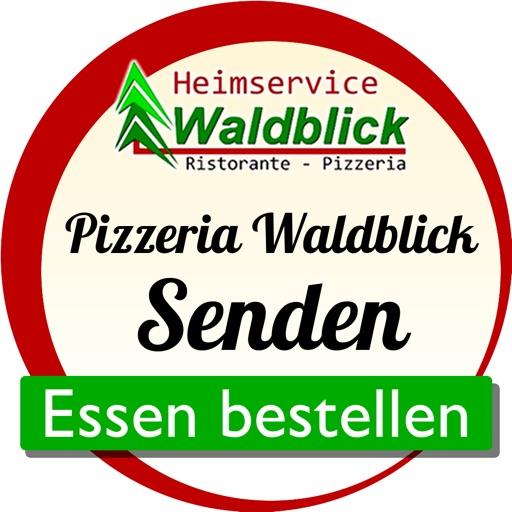 Pizzeria Waldblick Senden