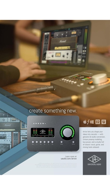 MusicTech Magazine screenshot-3
