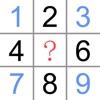 经典单机数独-益智逻辑推理测试训练