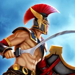 Olympus Rising: Hero Defense