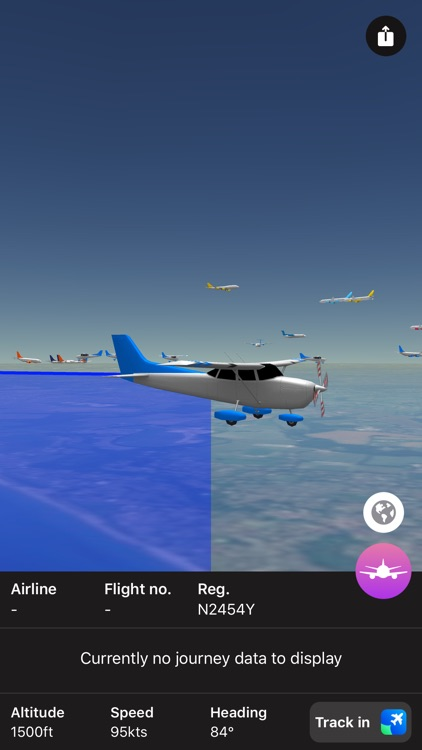 Plane Finder 3D screenshot-6