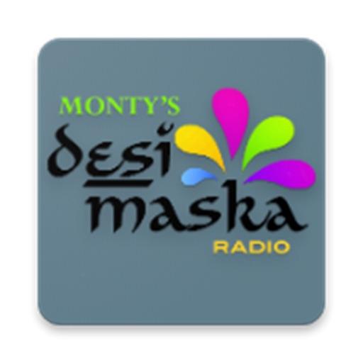 Monty's DesiMaska