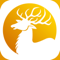 App Icon for Deer Calls & Hunting Sounds App in United States IOS App Store