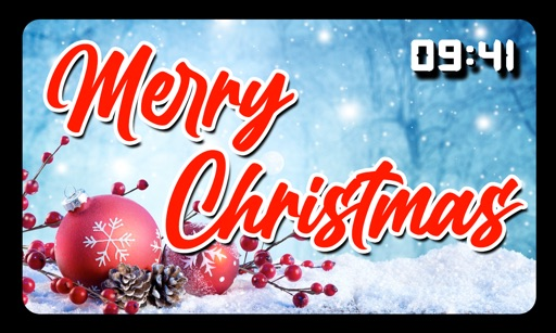 Merry Christmas TV