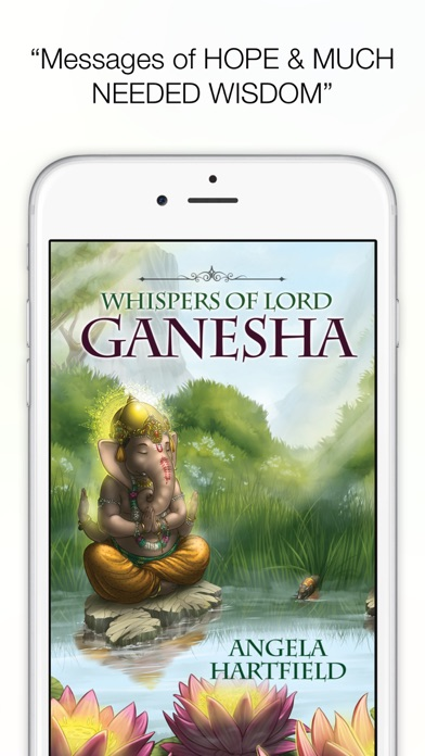 Screenshot #1 pour Whispers of Lord Ganesha