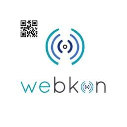 Webkon QR Scanner