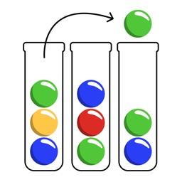 Ball Sort Puzzle - Color Sort
