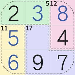 Killer Sudoku - Puzzle Game