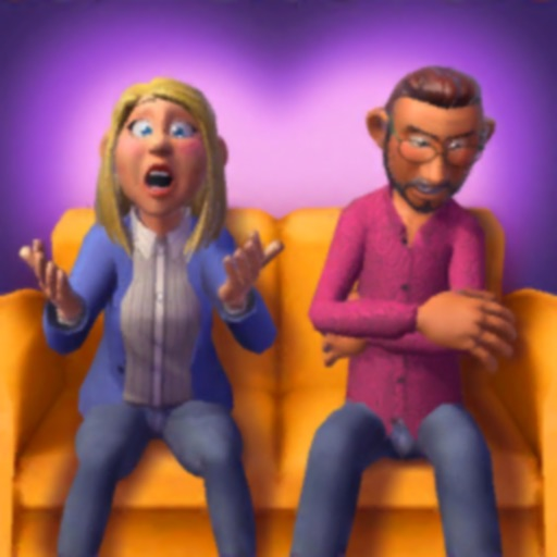Couples Therapy icon