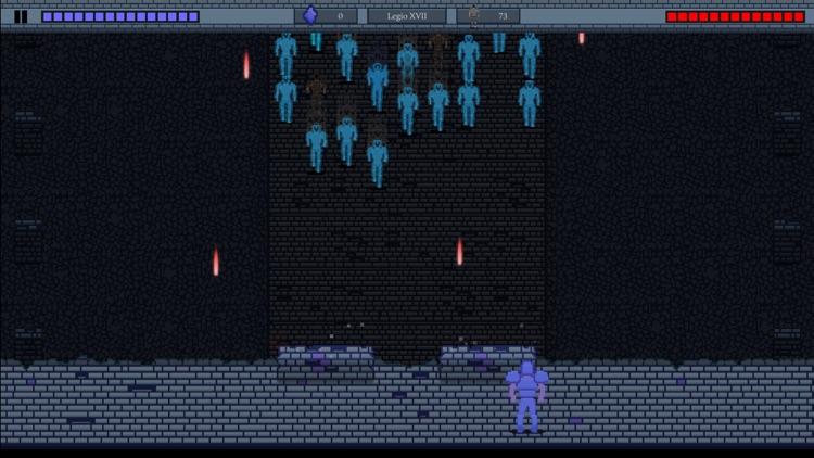Imperial Defense screenshot-3