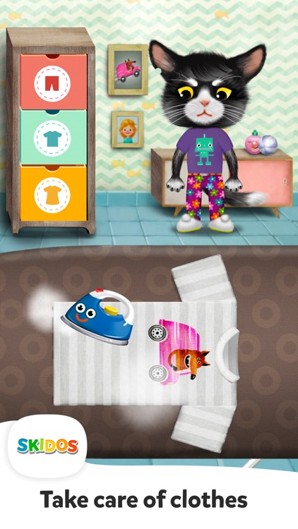 Learning Games: For Kids screenshot-6