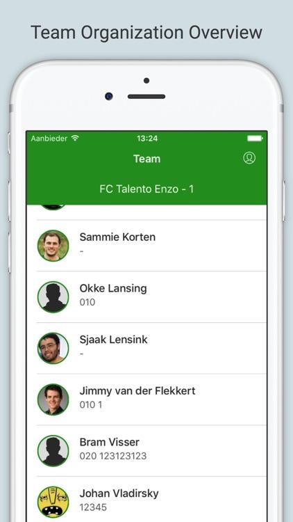 Talento Trainer screenshot-3