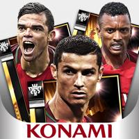 KONAMI - ウイニングイレブンカードコレクション artwork