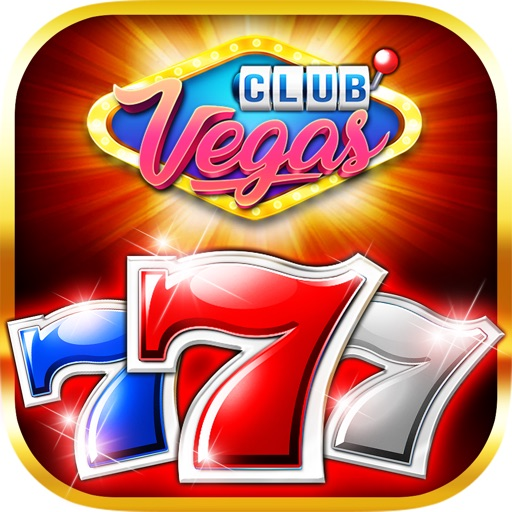 Club Vegas - игровые автоматы