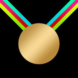 Ícone do app Challenges - Compete, Get Fit