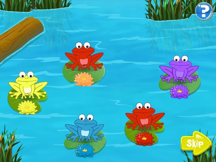 Dora ABCs Vol 3: Reading HD screenshot-3
