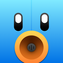 Ícone do app Tweetbot 4 for Twitter