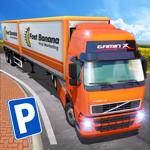 Truck Driver: Depot Parking на пк