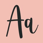 Fonts Art - Lettertype