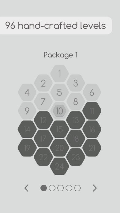 Hexa Turn Screenshot 5
