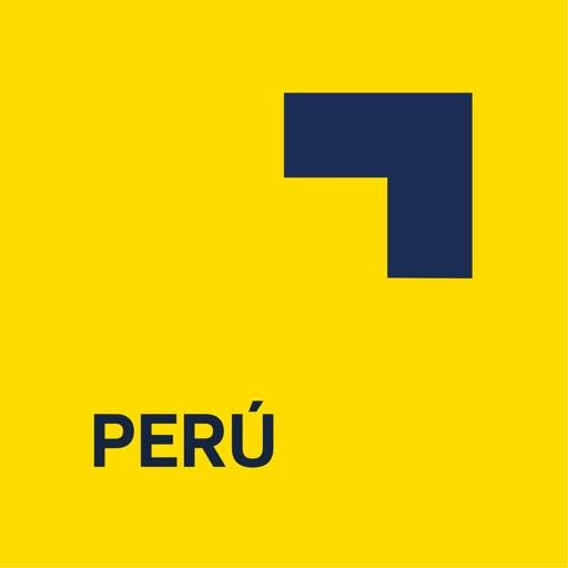 APP Banco Pichincha Perú