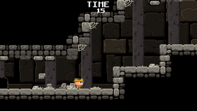 Screenshot Meganoid 2
