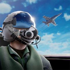 Sky Warriors: Airplane Combat