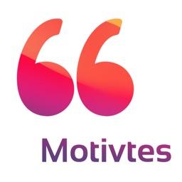 Motivtes - Daily Motivation