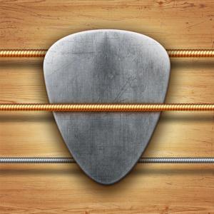 Guitar - Chords, Tabs & Games Music app