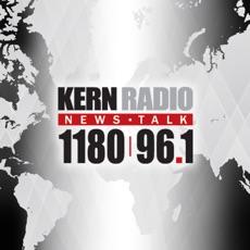KERN RADIO BAKERSFIELD