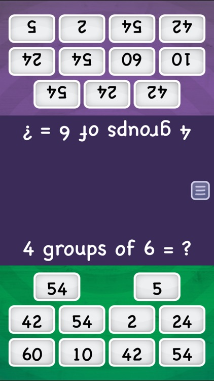 Math Slide: multiply & divide screenshot-0