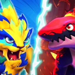 Monster Tales - Jigsaw Match 3