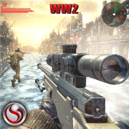 World War Survival Saga iOS App