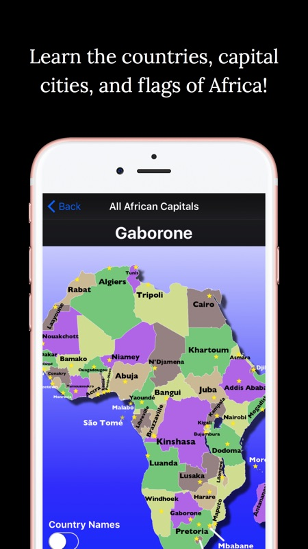 Africa Geography Quiz: Edu Ed. - Online Game and Cheat   Ge.com on