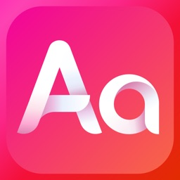 Fonts X - Keyboard for iPhones