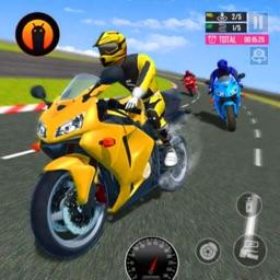 Real Bike Racing Simulator 3D