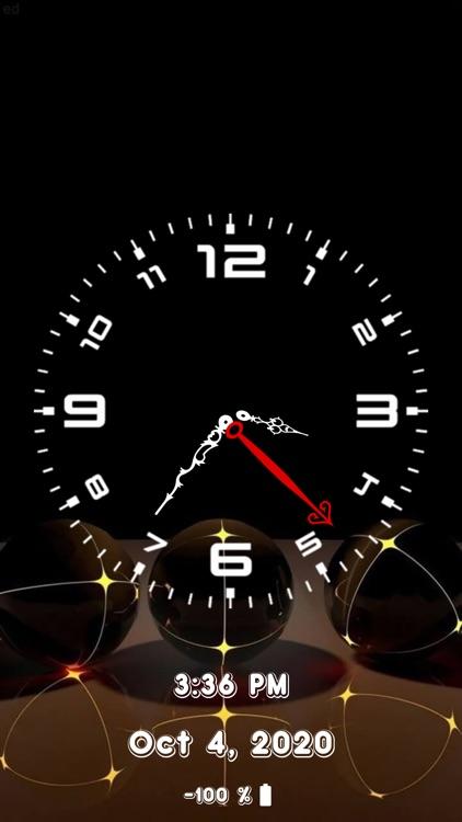 Loud Alarm Clock:Sleep Timer screenshot-4