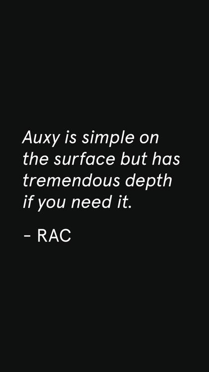 Auxy Studio screenshot-5