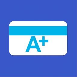 StudyCard - Student Rewards
