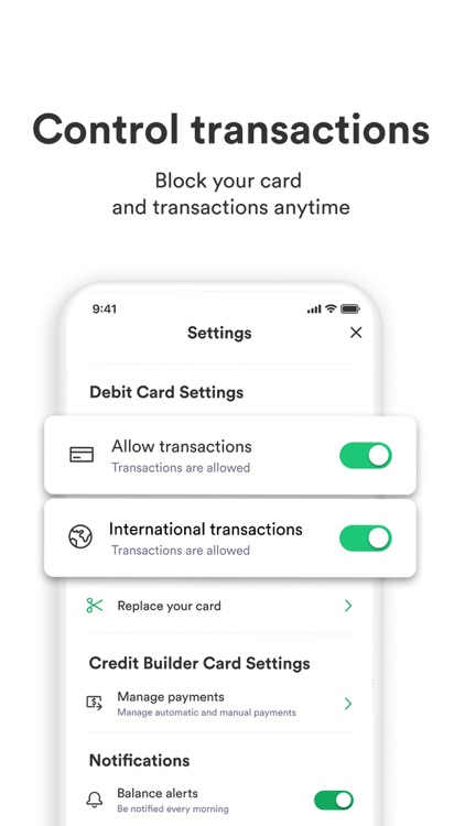 Chime – Mobile Banking screenshot-6