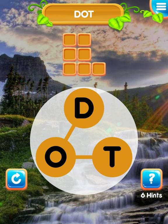 Word Build - Word Search Games screenshot 5