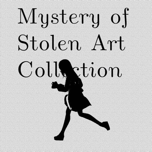 Mystery of Stolen Art