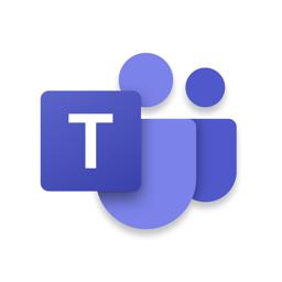 Ícone do app Microsoft Teams