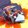 Crashy Race