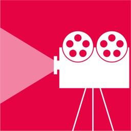 Intro Maker Music Video Editor