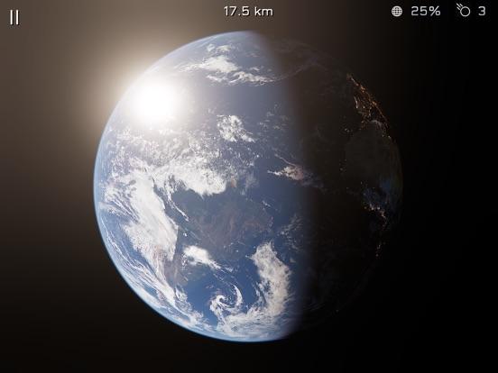 Скачать игру Earth Impact